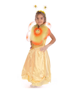 inchirieri costume serbare floare de vara2 Costum serbare FLOARE DE VARA