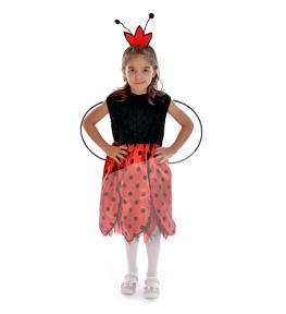 inchirieri costume serbare gargarita fetita Costum serbare GARGARITA/ BUBURUZA FETITA