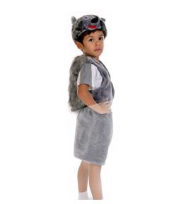 inchirieri costume serbare lup Costum serbare LUP 1