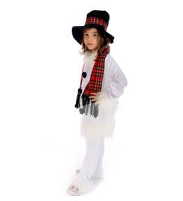 inchirieri costume serbare om de zapada Costum serbare OM DE ZAPADA 1