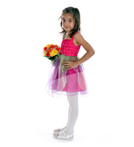 inchirieri costume serbare trandafir Costum serbare TRANDAFIR