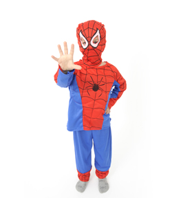 Costum serbare SPIDERMAN 1 Costum serbare SPIDERMAN 1