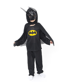AND9926 Costum serbare BATMAN
