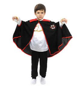 AND5093 Costum serbare VAMPIR