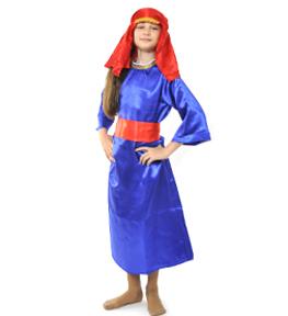 fecioara maria nu luca Costume serbare FECIOARA MARIA (MAICA DOMNULUI)