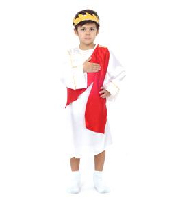 3.IROD  Costum serbare CEZAR