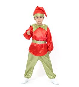 5.SPIRIDUS1 Costum serbare PITIC/SPIRIDUS