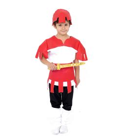6.SOLDAT ROMAN1 Costum serbare SOLDAT ROMAN 2
