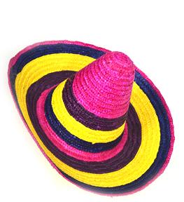32 Pălărie mexican