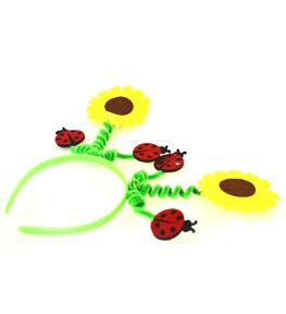 35 Coroniță Floarea Soarelui