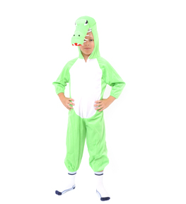 AND4320 Costum serbare CROCODIL