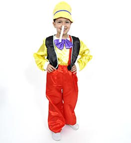 DSC0173 Costum serbare PINOCCHIO 2