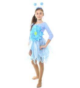 albastrea fata Costum serbare ALBASTREA FATA