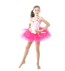 balerina 2 Costum serbare BALERINA 2