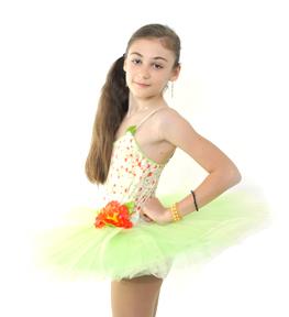 balerina 3  Costum serbare BALERINA 3/ZANA PRIMAVERII 3