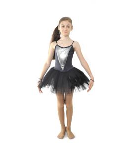balerina 4 Costum serbare BALERINA 4/ LEBADA NEAGRA