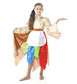 cenusareasa servitoare Costum serbare CENUSAREASA SERVITOARE