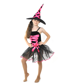 costum halloween Costum serbare HALLOWEEN   FATA 2