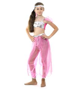 dansatoare orientala 2 Costum serbare DANSATOARE ORIENTALA 1 / JASMINE 1