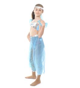 dansatoare orientala Costum serbare DANSATOARE ORIENTALA 2/ Jasmine 2