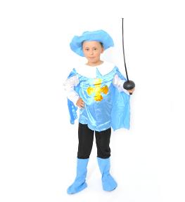 muscetar Costum serbare MUSCHETAR 2