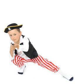 pirat Costum serbare PIRAT 2