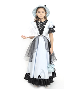 DSC3754 Costum epoca: Mamita/ Mammare/ Chirita/ Zoe 4