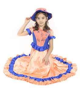 DSC3755 Costum epoca Mamita/ Mammare/ Chirita/ Zoe 5