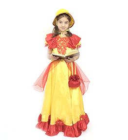 DSC3786 Costum epoca: Mamita/ Mammare/ Chirita/ Zoe 6