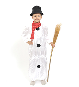 OM ZAPADA Costum serbare OM DE ZAPADA 5