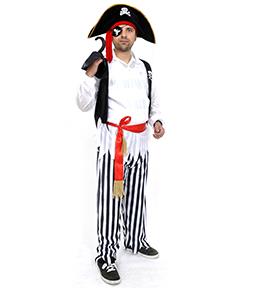 DSC0525 Costum Adulti Pirat 2
