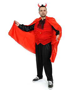 dracula Costum Adulti Dracula