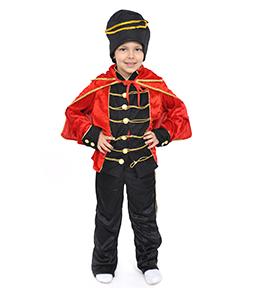 soldat londonez1 Costum serbare Soldat Londonez