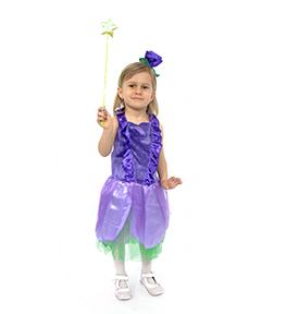 tinker 22 Costum serbare Tinker Bell 2