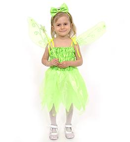 tinker Costum serbare Tinker Bell 4