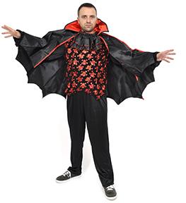 vampir Costum Adulti Vampir