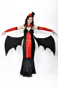 DSC7681 copy 198x300 COSTUM VAMPIRITA ADULT F 2