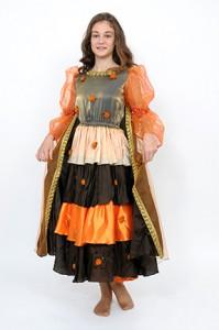 DSC 8542 199x300 Costum serbare TOAMNA