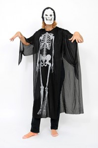 DSC 8546 198x300 COSTUM HALLOWEEN SCHELET ADULT